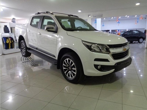 gm s-10 highcountry 2.8 turbo diesel 4x4 automatico 0km 2018