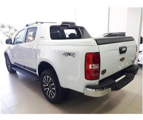 gm s10 high country 2.8 diesel 4x4 aut 19/20 0km