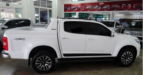 gm s10 high country  4x4 2.8 diesel automática