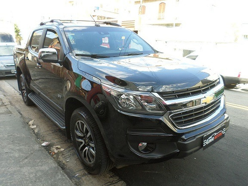 gm s10 hight country 4x4 cd turbo diesel 2018