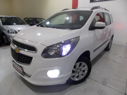 gm  spin ltz 7 lugares 2016 automatico (my link) top