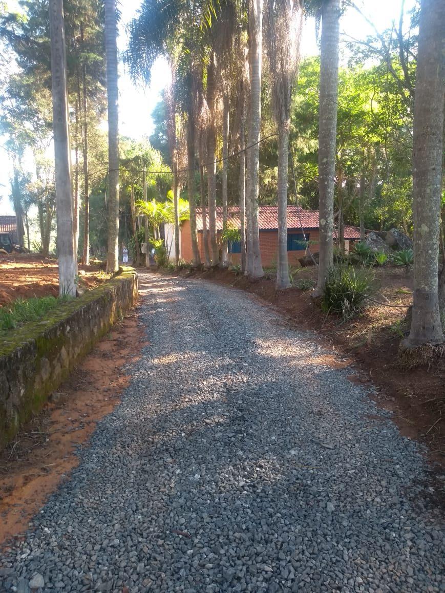 g.m - terrenos em ibiúna plainos com ótimas condicoes