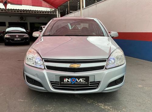 gm vectra 2.0 aut. linda 2010
