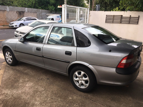 gm - vectra 2.0 gl completo