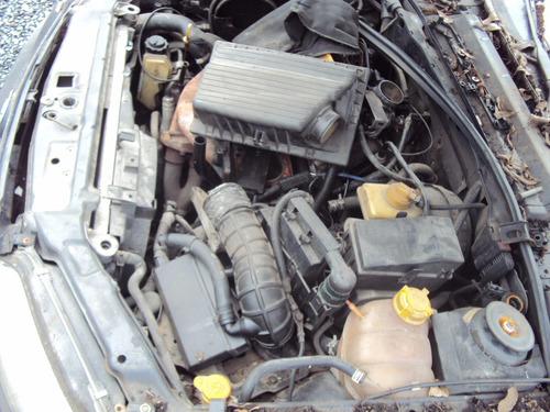 gm vectra 2.2 16v ano 1998  sucata p/ retirar peças