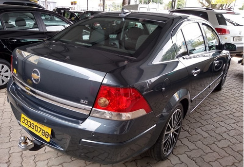 gm vectra sd expression