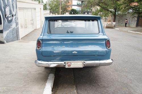 gm veraneio 1976 standart 6 cilindros