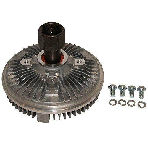 gmb 925-2340 embrague ventilador de refrigeración del motor