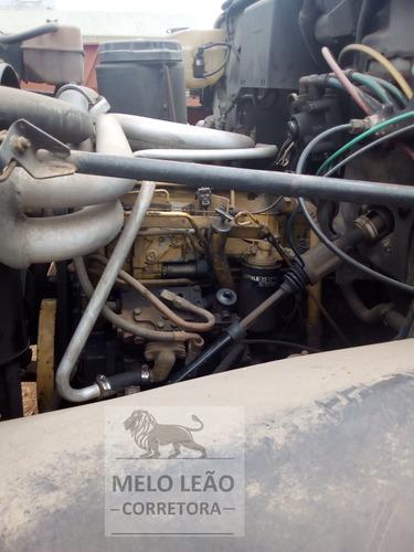gmc 12-170 6x2 - 00/00 - poli guindaste simples p/ 15 ton