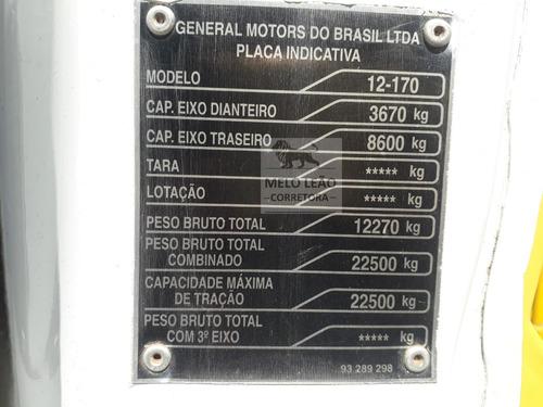 gmc 12-170 - 99/99 - truck, munck masal e carroceria