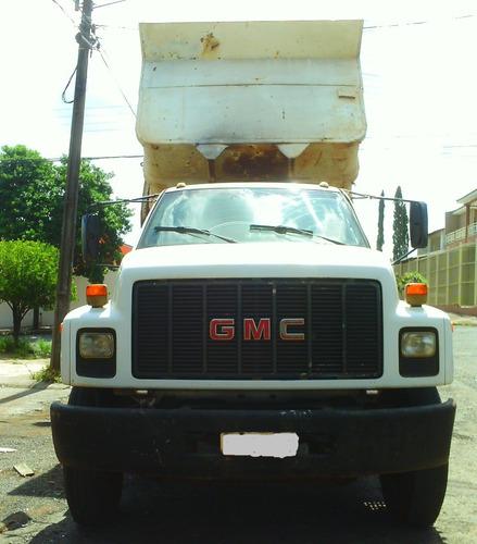 gmc 12.170 caminhão