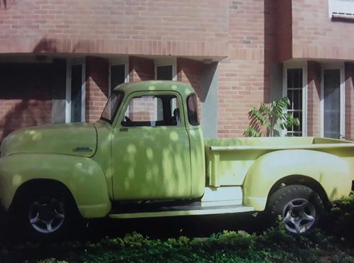 gmc 1951 pickup