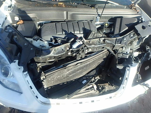 gmc acadia 09 motor 3.6 transmision autopartes usadas