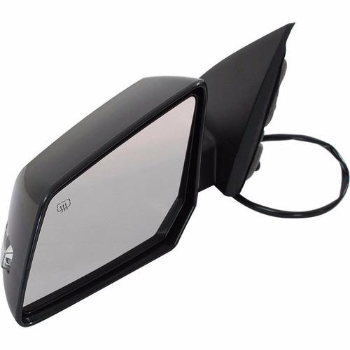 gmc acadia 2007 - 2012 espejo izquierdo electrico nuevo!!! #