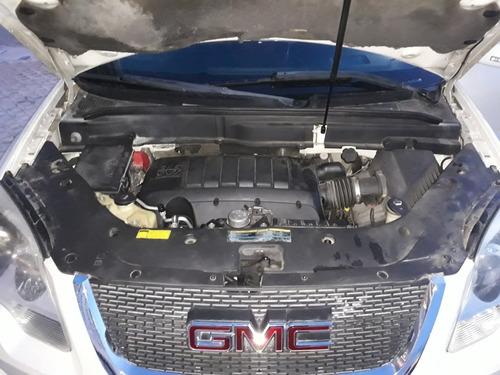 gmc acadia 3.6 a 8 pas n 4x2 at 2009