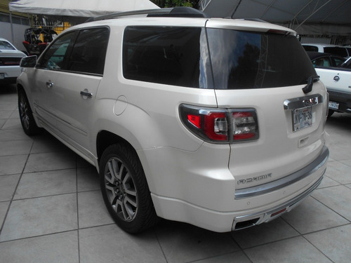 gmc acadia 3.6 denali v6 at