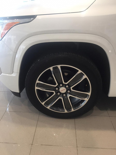 gmc acadia 3.7 denali at 2019 demo