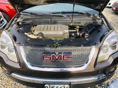 gmc acadia motor 3.6, v6