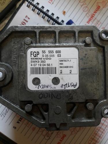 gmc astra motor 1.8