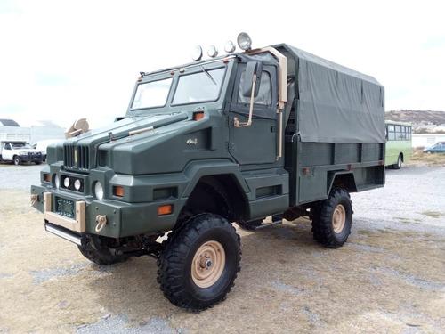 gmc comander p30 1999
