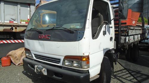 gmc gmc 7110 car