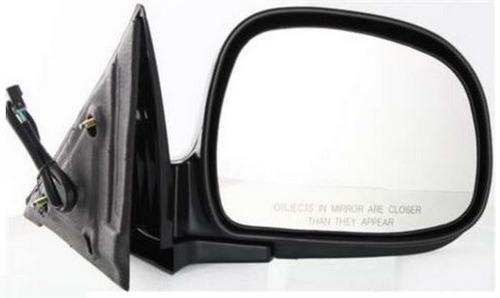 gmc jimmy 1995 - 1997 espejo derecho electrico nuevo!!!