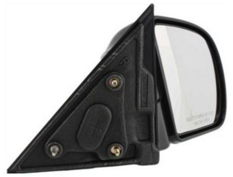 gmc jimmy 1998 - 2004 espejo derecho manual nuevo!!!