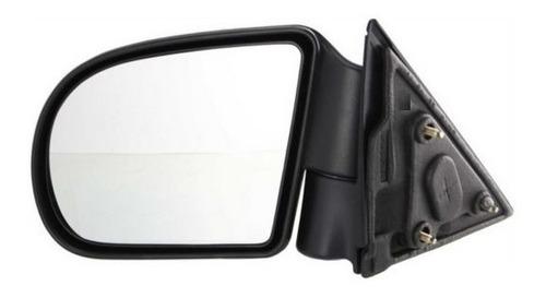 gmc jimmy 1998 - 2004 espejo izquierdo manual nuevo!!!