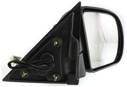 gmc jimmy 1999 - 2004 espejo derecho electrico nuevo!!!