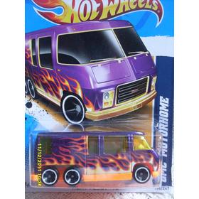 Gmc Motorhome  Coleção  2011- Gmc