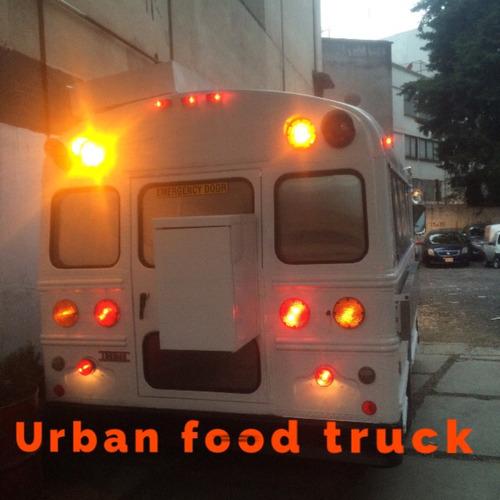 gmc otros modelos food truck gmc 1996 thomas americano  1995