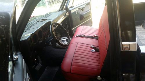 gmc pick-up sierra classic 1500 1985