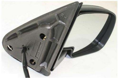 gmc sierra 1999 - 2006 espejo derecho electrico @