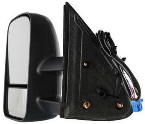 gmc sierra 2003 - 2007 espejo izquierdo electrico nuevo! ext