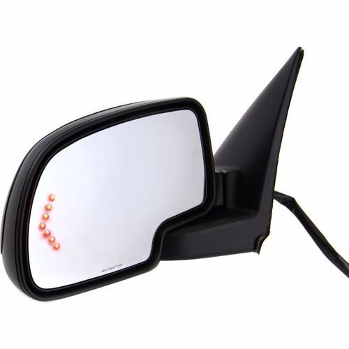 gmc sierra 2003 - 2007 espejo izquierdo electrico nuevo! txt