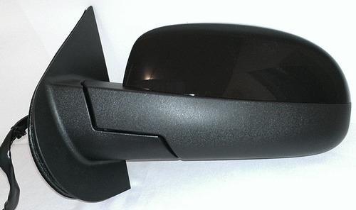 gmc sierra 2007 - 2013 espejo izquierdo plegado electronico