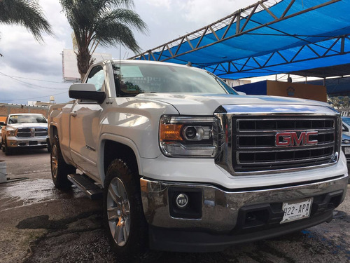 gmc sierra 2015 impecable!!