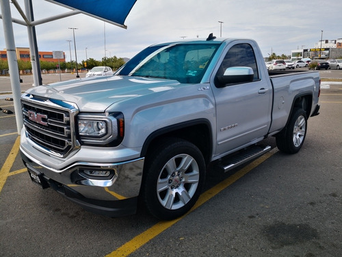 gmc sierra 2016 5.4 cabina regular sle 4x4 at