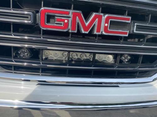 gmc sierra 2017 5.4 cabina regular sle 4x4 at