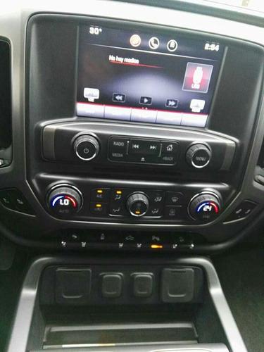 gmc sierra 4p all terrain crew cab v8 5.3l  2014