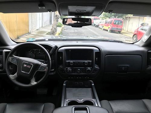 gmc sierra 5.3 all terrain crew cab v8 at