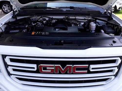 gmc sierra 5.4 cabina regular sle 4x4 at