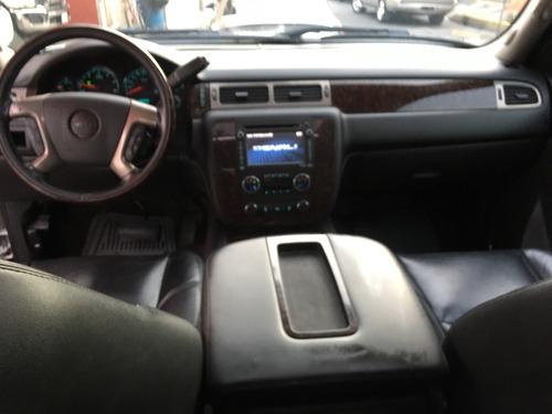 gmc sierra 6.2 crew cab denali dvd 403 hp 4x4 mt 2012