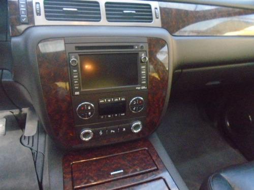 gmc sierra 6.2 crew cab denali dvd 403 hp 4x4 mt