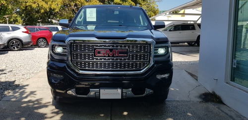 gmc sierra 6.2 denali dvd at 2018