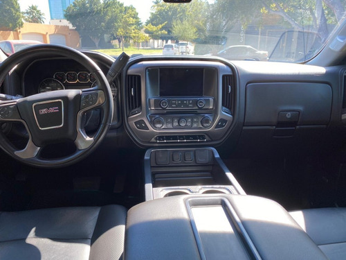 gmc sierra all terrain 2014 4x4