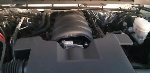 gmc sierra cabina regular paq a 4x4 2 puertas
