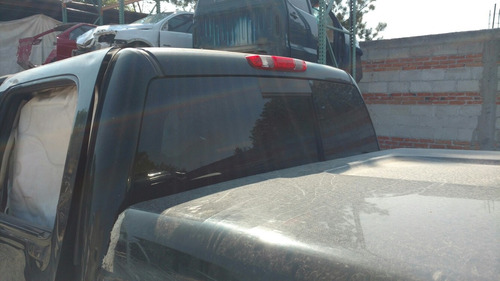 gmc sierra denali accidentada x partes
