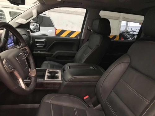 gmc sierra denali aut 4x4 2015