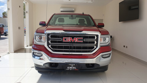 gmc sierra sle 4x4 2018